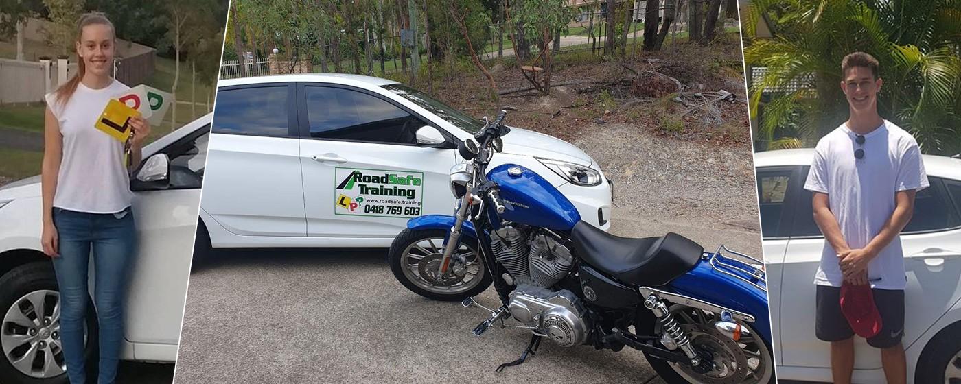 roadsafe-driver-training